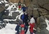 اصفهان| تیمهای تخصصی کوهستان به محل سقوط هواپیمای تهران- یاسوج اعزام شدند