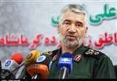 سردار فضلی: اقدامات مردم عراق در خدماترسانی به زائران اربعین حسینی ستودنی است