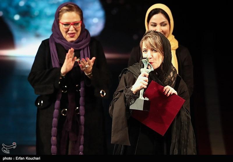 جشنواره فجر سی و ششمین