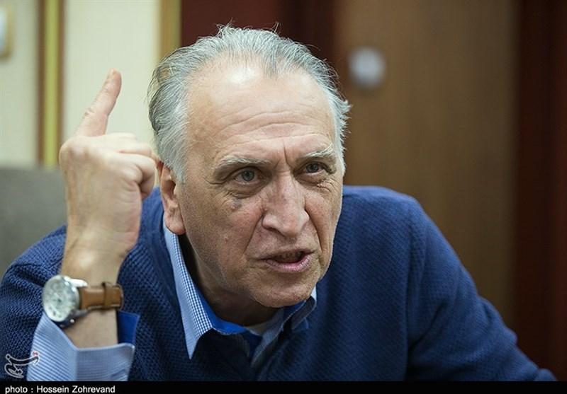 التماسهای احمد نجفی: در خانه بمانید؛ با جان مردم بازی نکنید!/ بازیگری که با نقش جاسوس برمیگردد