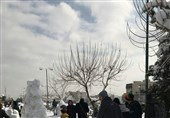 اقدامات شهرداری تهران برای بهسازی بوستان پردیسان