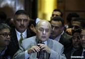 Party Leader Submits Candidacy Papers for Egypt's Presidential Elections