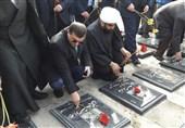20 هزار دیدار با خانواده شهید و ایثارگر در تهران انجام شد