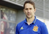 Spain Head Coach Julen Lopetegui Named Real Madrid Coach