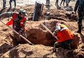 تحولات سوریه | گزارش تسنیم از کشف ۳ گور جمعی در «ابوالظهور»/ افشای جنایت «جبهه النصره» پس از ۲ سال