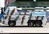 روایت نشنال اینترست از پیشرفتهای نظامی ایران با وجود تحریمهای آمریکا