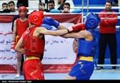 قضاوت شیرازی و بهرمن در بازیهای آسیایی 2018