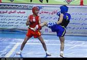 درخشش ووشوکاران ایرانی در نخستین روز از مسابقات بینالمللی جام پارس