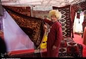 بجنورد| 11 بازارچه صنایع دستی خراسان شمالی را به مسافران نوروزی معرفی میکنند