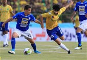 Esteghlal into Iran's Hazfi Cup Final
