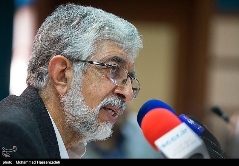 حدادعادل: حجتالاسلام حسینی، خدمتگزار انقلاب اسلامی بود