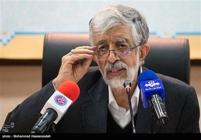 حداد عادل: دنبال اسم ایرانی برای استارت آپ ها هستیم