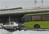 اختصاص اتوبوسهای VIP برای جابجایی مسافران از فرودگاه امام به تهران
