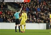 جام اتحادیه فرانسه|پاریسنژرمن 10 نفره فینالیست شد