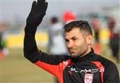 اصفهان| ابراهیمی در آستانه پیوستن به تیم فوتبال سپاهان قرار دارد