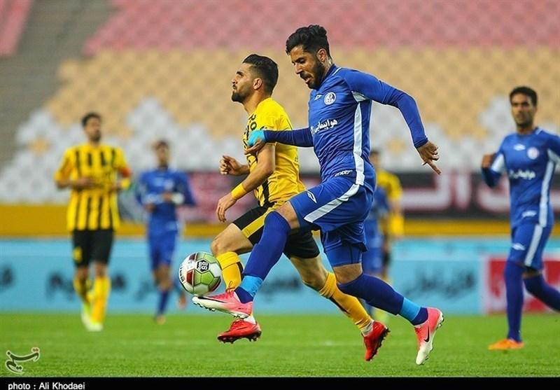 کعبی: ویسی بهترین گزینه برای استقلال خوزستان است/ برای تصمیمگیری عجله نمیکنم