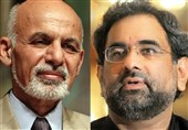 «عباسی» دعوت رئیس جمهور افغانستان برای سفر به کابل را پذیرفت