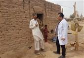 شهروندان استان کردستان رایگان ویزیت میشوند
