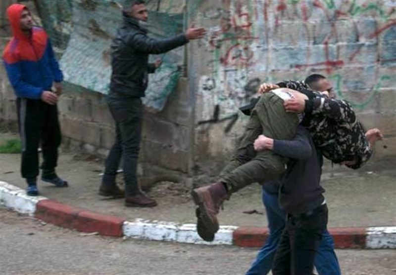 Palestinian Youth Killed By Israeli Troops' Live Fire in West Bank