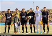 باشگاه صنعت نفت آبادان از فغانی به فیفا شکایت میکند!
