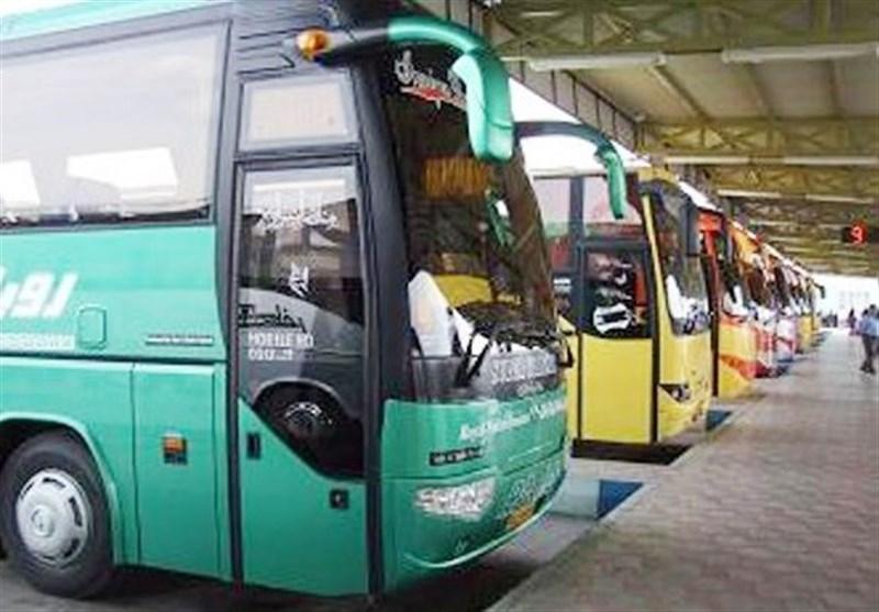 بلیط اتوبوس را آنلاین از سفرهای ایران امیر بخرید