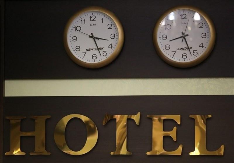تخفیف نوروزی هتلها در 7 استان ایران