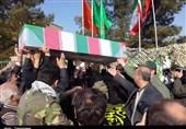 پیکر 9 شهید گمنام در خراسان رضوی تشییع میشود