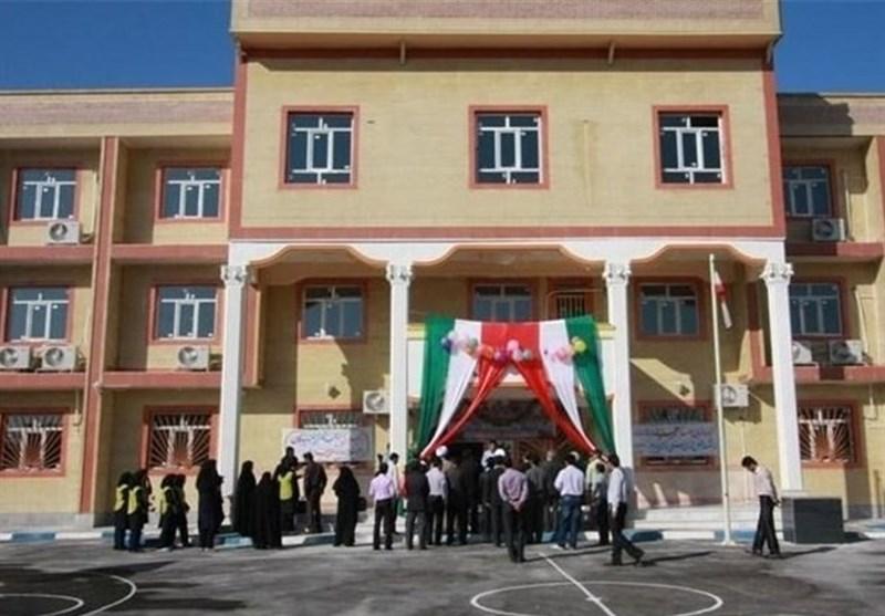 250 کلاس درس جدید به دانش آموزان قزوینی تحویل میشود