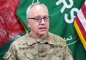 سخنگوی نظامیان خارجی در افغانستان: طالبان و داعش دشمن همدیگر هستند