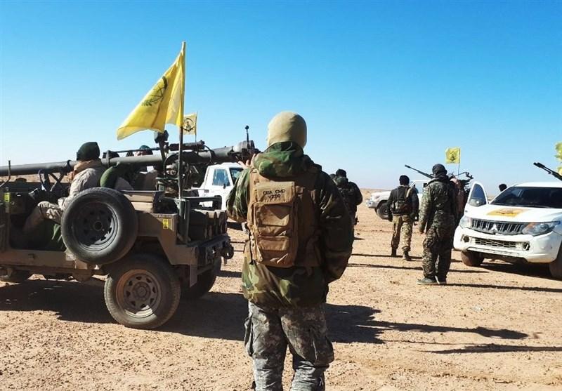 روایت انهدام ماشین انتحاری داعش توسط رزمندگان فاطمیون + فیلم