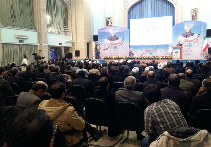 طهران..انطلاق فعالیات مؤتمر القدس عاصمة السلام للأدیان