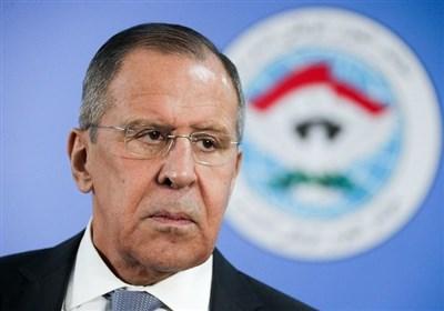لاوروف: آمریکا از بازی با آتش در سوریه دست بردارد