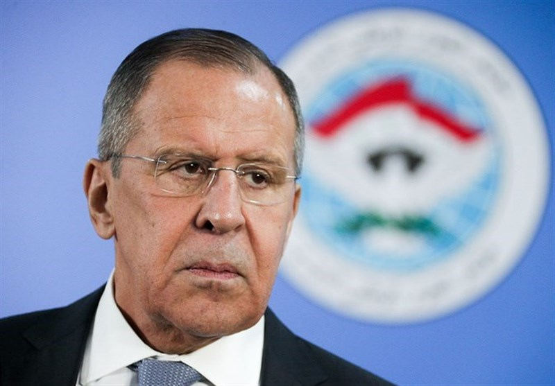 Russia's Lavrov Slams US 'Biased Approach' towards Iran