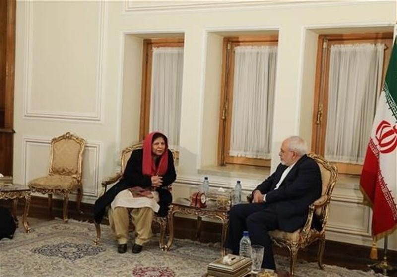 Iran, UN Discuss Asia-Pacific Issues