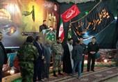 تهران|حلاوت یاد شهدا گرمابخش محفل عاشقان مسیر ایثارگری در سرمای شهریار شد