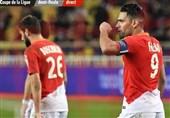 جام اتحادیه فرانسه|موناکو در فینال رقیب پاریسنژرمن شد
