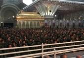 بزرگداشت سالروز ورود تاریخی امام (ره) به کشور + عکس
