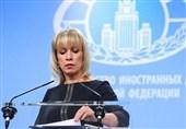 روسیه: آمریکا در صدد استقرار سلاح در فضاست
