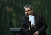 Iranian MPs to Table Motion to Blacklist US Army