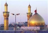 کرج| افزایش 2 برابری تشرف البرزیها به عتبات عالیات در نوروز 97