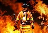 نبرد بین مرگ و زندگی در ایستگاه آتشنشانی؛ کارنامههایی که پر از برگهای زرین است