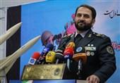 «22 بهمن 96»-17|امیراسماعیلی: ادعای اسرائیل درباره هدف قراردادن پهپاد ایرانی غلط است