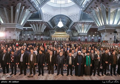 Iran Starts Marking Anniversary of 1979 Islamic Revolution