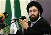 حجتالاسلام سیدعلی خمینی به کرونا مبتلا شد