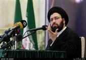 قم|نوه امام خمینی(ره): مساجد سبب زنده نگه داشتن آرمانهای انقلاب اسلامی هستند