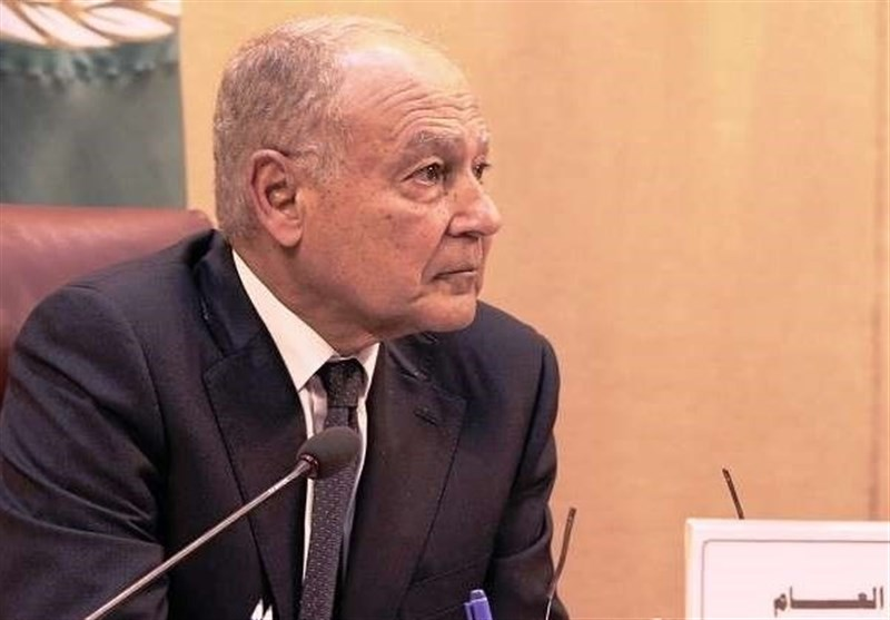 ادعاهای بیاساس دبیرکل اتحادیه عرب علیه ایران