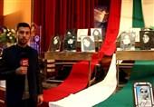 تبریز| حادثه بمباران مدارس زینبیه و ثارالله میانه توسط رژیم بعث عراق + فیلم