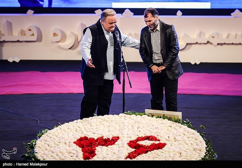 عکس جشنواره فیلم فجر عکس جدید بازیگران سی و ششمین جشنواره فیلم فجر جشنواره فیلم فجر 96 بازیگران جشنواره فیلم فجر افتتاحیه جشنواره فیلم فجر