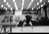 نتایج نمایندگان ایران در اولین دور از بازیهای تنیس روی میز کاپ آسیا