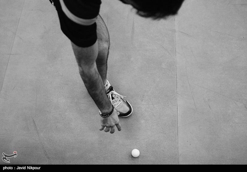 تنیس روی میز| قهرمانی ایران در مسابقات تیمی تونس